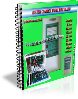 Master Control Fire Alarm System Conventional