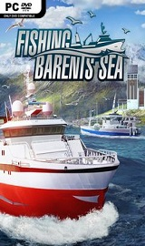 Fishing Barents Sea - Fishing Barents Sea Line and Net Ships-PLAZA