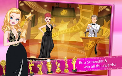 Star Girl Mod Apk v3.12 (Unlimited Energy/Coins) Terbaru Gratis