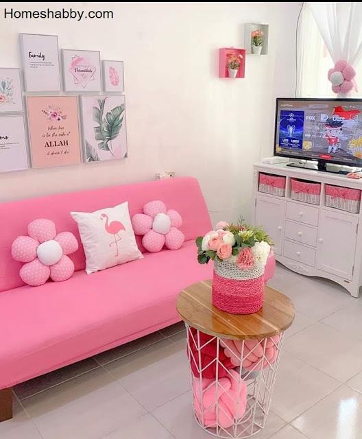 Kumpulan Ide Desain Ruang Tamu Khusus Untuk Ruangan Sempit Tapi Terlihat Megah Helloshabby Com Interior And Exterior Solutions