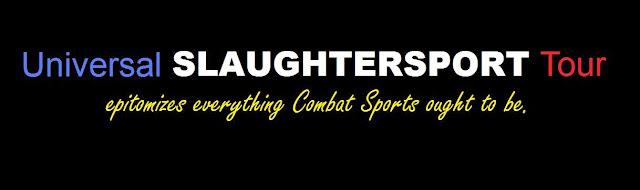 slaughter sport