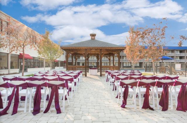 Wedding Venues In Fayetteville Nc Ramada Plaza Fayetteville
