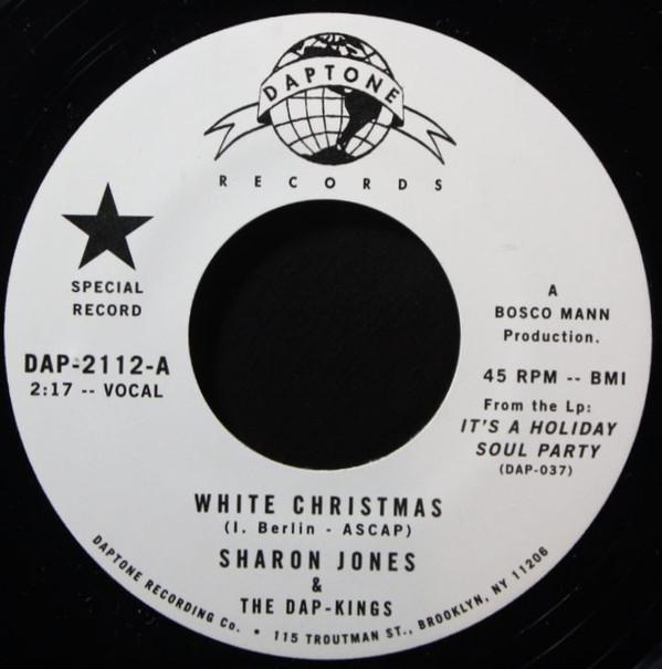 Snowflakes Christmas Singles