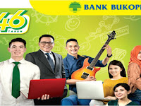 Program MDP Bank Bukopin (Close 04 Agustus 2017)
