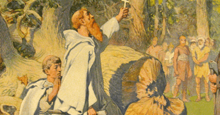 Santo Bonifasius