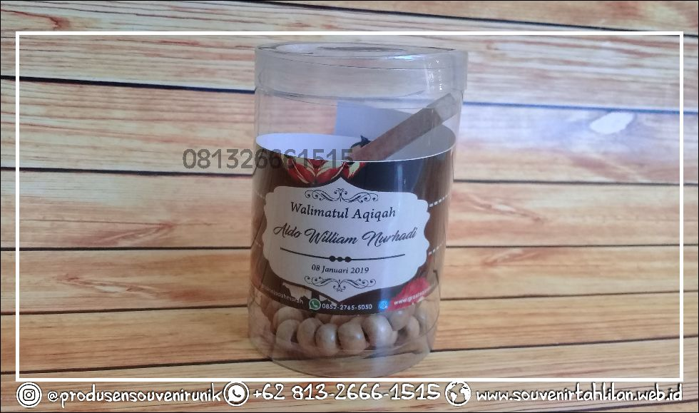 Antimainstream, Ini Dia Souvenir Tasbih Kayu | +62 813-2666-1515