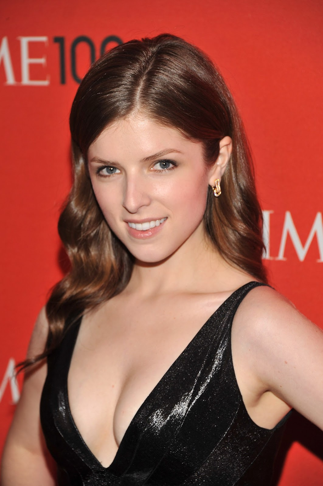Anna Kendrick Sexy Video