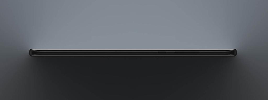سعر ومواصفات هاتف Xiaomi Mi Note 2 بالصور