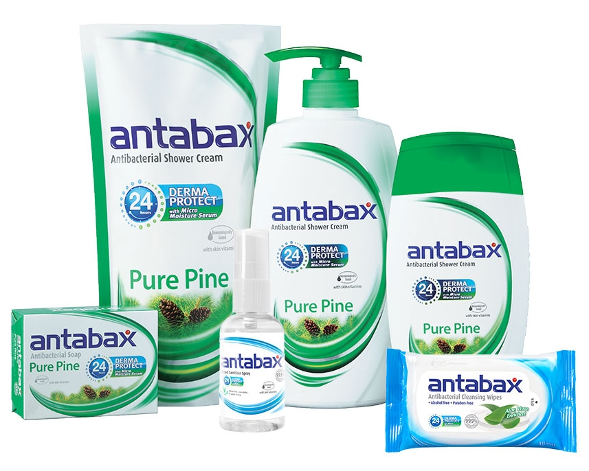 Antabax, Stay Protected, Health by Rawlins, Rawlins GLAM, MYDIN Prihatin, MYDIN, Covid-19, Stay at home, kita jaga kita