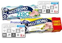 """Logo Nostromo """"Riparti con Zero"""" : vinci 200 buoni spesa Bennet da 50 euro"""