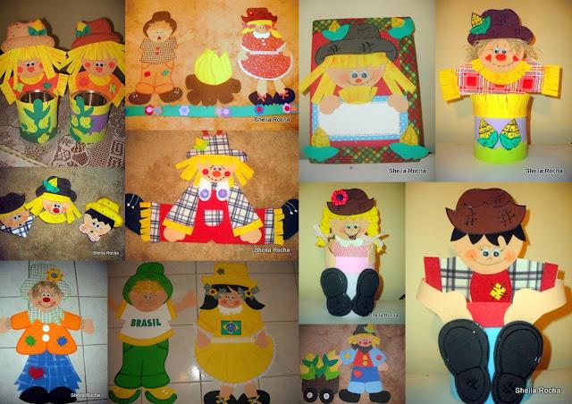 Resultado de imagem para decoração junina sala de aula na sala de aula