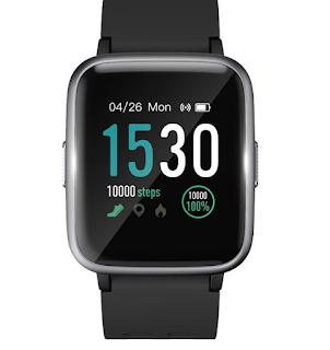 Keunggulan Advan Start Go Smartwatch
