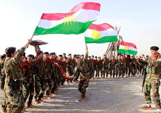 البرلمان العراقي يرفض الاستفتاء الكردستاني
