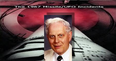 Twenty Year (Civilian) Veteran of Minuteman Program Confirms UFO Activity & Nuclear Missile Shut Downs!