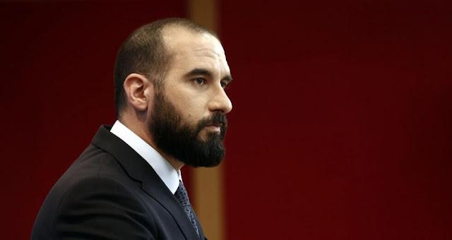 Τζανακόπουλος: «Ο αυτοθαυμασμός του Μητσοτάκη, προσβολή για την κοινωνία»