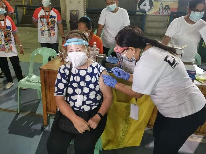 DOH announces Filipinos can now be vaccinated anywhere