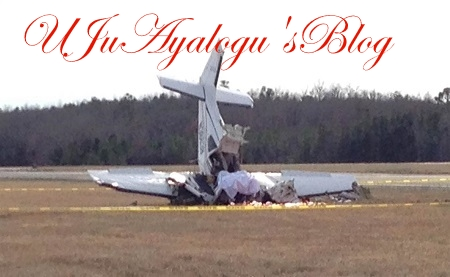 BREAKING News: Plane Crashes, Plunges Into Ground With Its Nose Shorty After Takeoff