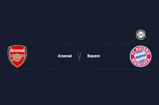 Match Preview Arsenal v Bayern International Champions Cup 2019