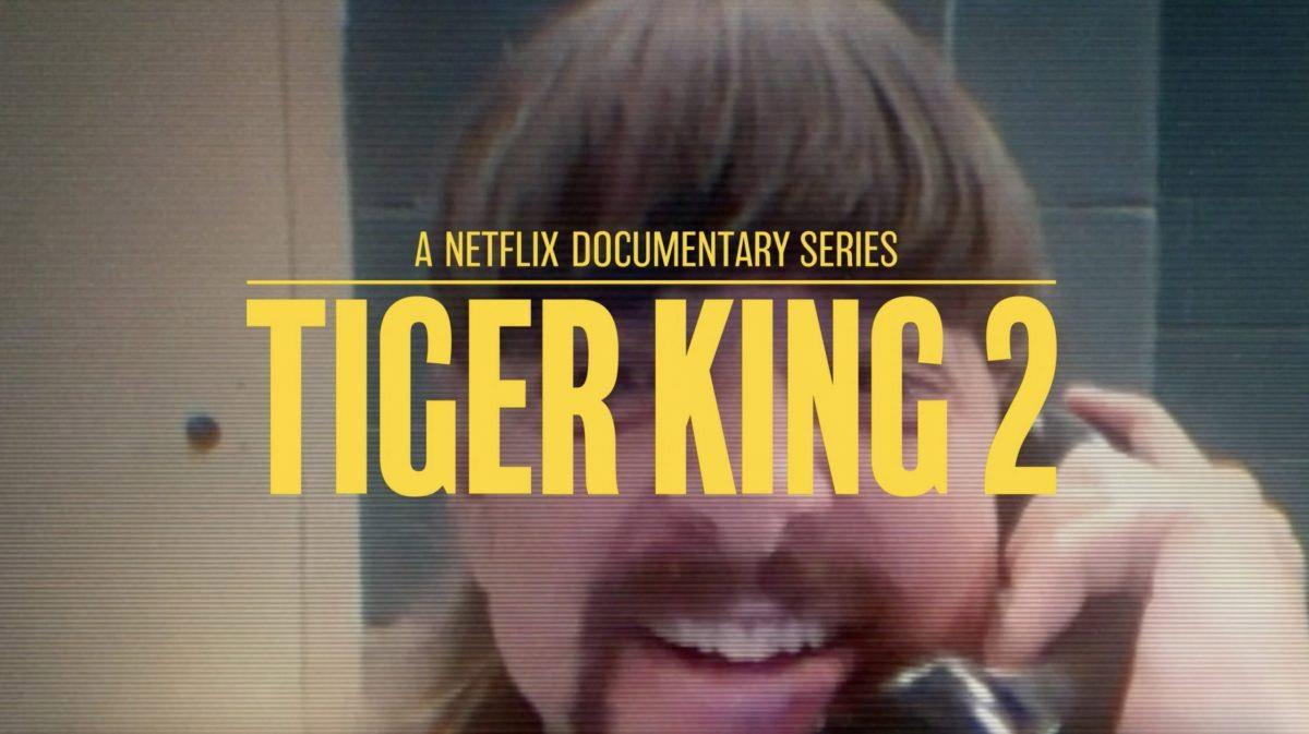 """Minissérie """"A Máfia dos Tigres"""" vai ganhar continuação na Netflix"""