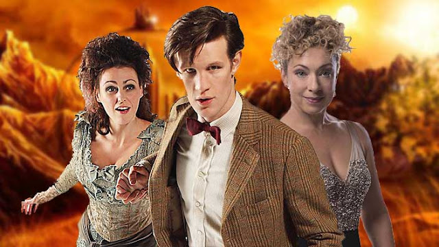 Doctor Who: Every Time The Doctor Has Gotten Married