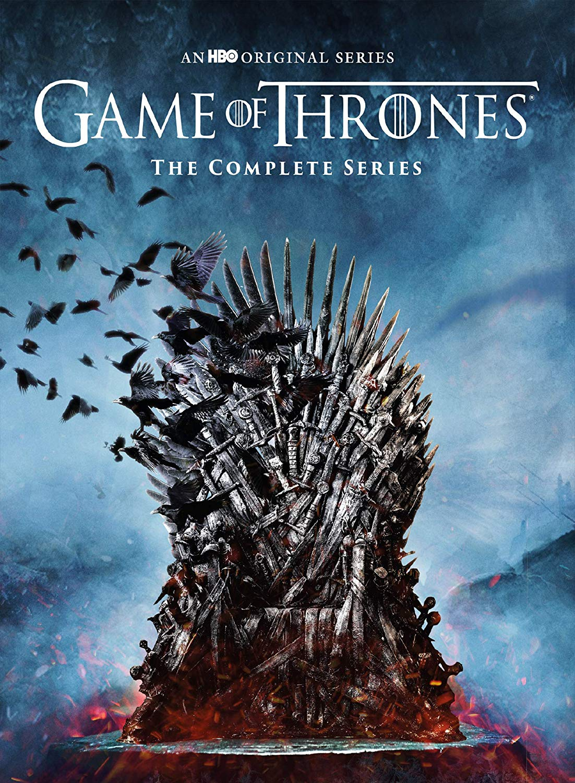Game of Thrones Season 6 Episode 8
