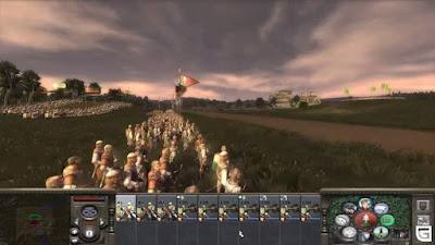 لعبة Medieval Total War للكمبيوتر من ميديا فاير