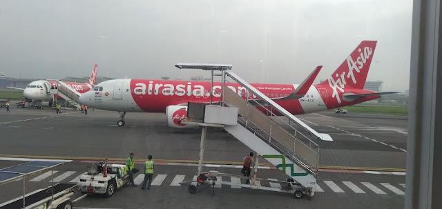 bandara husen sastranegara