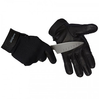 Cut & Puncture Safety Gloves