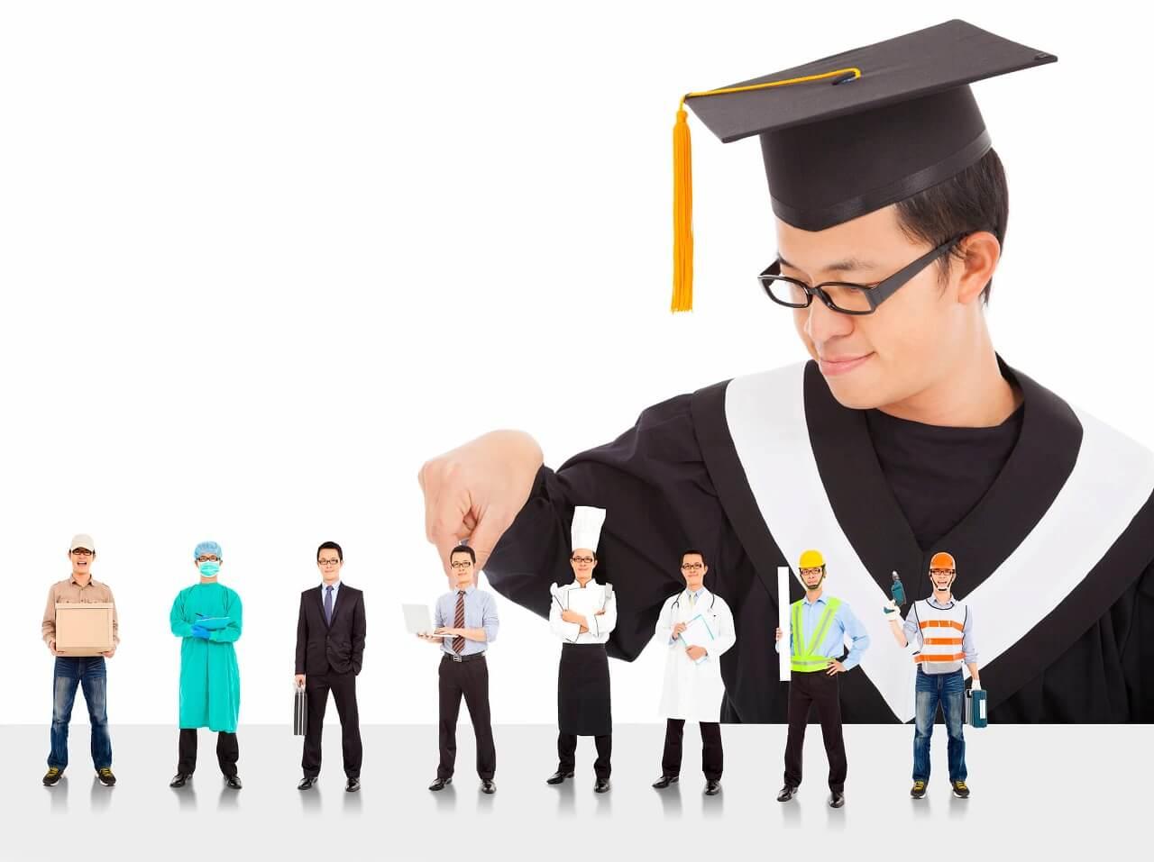 Inilah Peluang Usaha Untuk Kamu Fresh Graduate