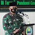 Dandim Buka Peringatan Maulid Nabi Di Tengah Pandemi