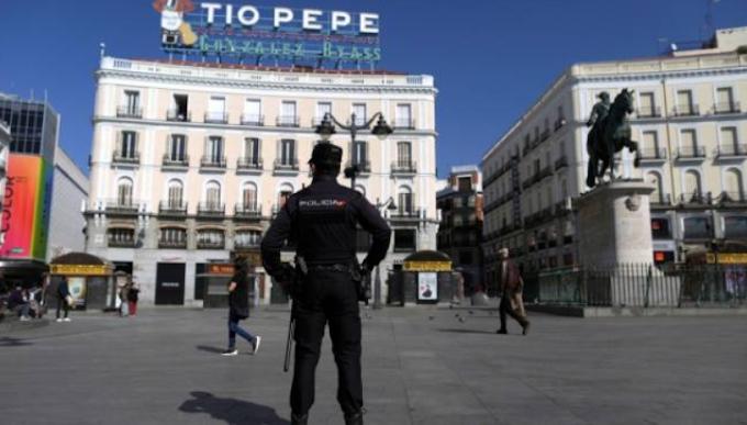 Spagna, tribunale boccia il semi-lockdown