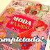 ¡Completado álbum Winx Moda&Magia! ❤ Winx Club All