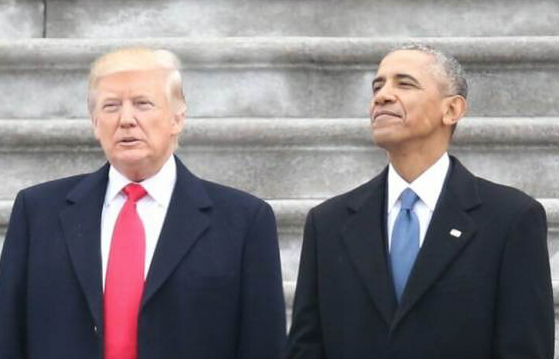 A Comparison of Two Presidents: President Trump versus President Obama – Their First 600 Days