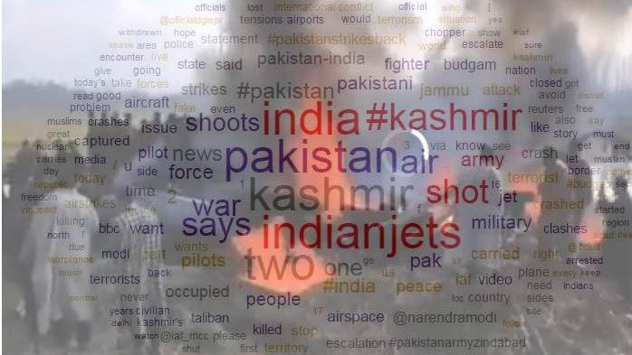 Razboiul dintre INDIA si PAKISTAN este posibil in opinia multor oameni.