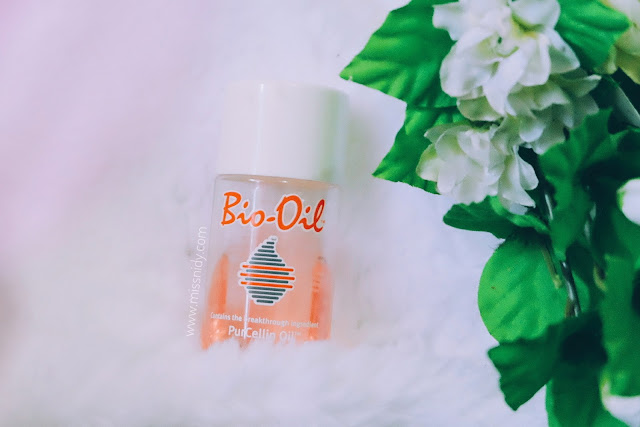 kegunaan bio oil bagi kulit dan rambut