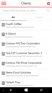 Download Free Office 365 Partner Admin For Your Android