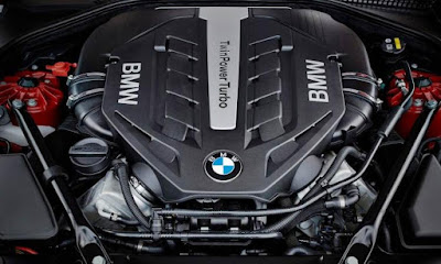 BMW 6 Series Convertible 2018 Review, Specs, Price