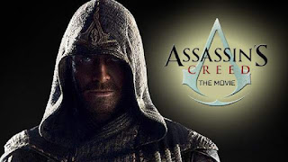 Download Film Assassin's Creed (2016) Full Movie
