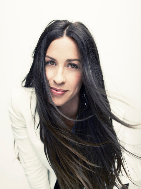 Alanis Morissette to appear at The Cornbury Music Festival 2018