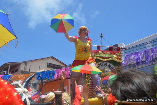 Bloco Mulher na Vara dá a partida para o Carnaval 2019 com ensaio aberto neste sábado (19)