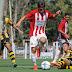 Fútbol de AFA: Un pehuajense ingresó en la caida de Olimpo en Reserva