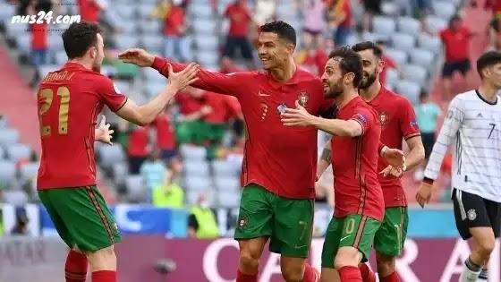 EURO 2020 - WHY CRISTIANO RONALDO WAS SACRED TOP SCORER BEFORE PATRIK SCHICK