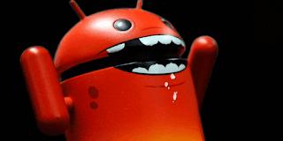 """Bahaya! Malware Baru """"Godless"""" Siap Menyerang Smartphone Android"""