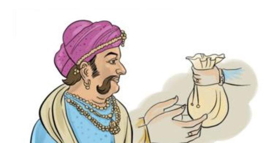 History Of  DanVeer Jagdusha In Hindi