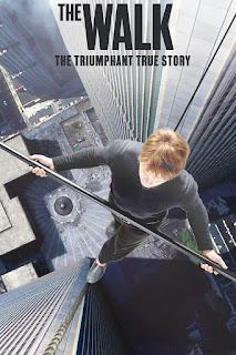 The Walk 2015 Dual Audio 720p BluRay