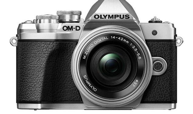 most effective mirrorless cameras in 2020