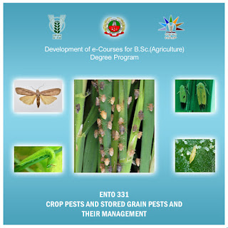 Crop Pests And Stored Grain Pests And Their Management ICAR E course Free PDF Book Download e krishi shiksha,crop pests and stored grain pests and their management pdf agrimoon stored grain pests and their management ppt crop pest and their management pdf insect pest of crops and stored grains pdf stored grain pests and their management in india pdf crop and stored grain pest and their management pdf pests of field crops and their management stored grain pests and their management in india ppt