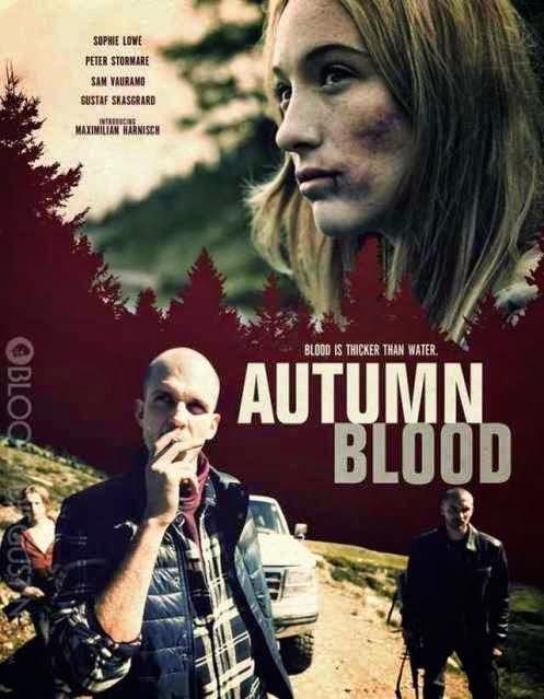 Autumn Blood 2013 BRRip ταινιες online seires xrysoi greek subs