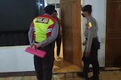 Razia Hotel, Polres Pandeglang Amankan 10 Pasangan Bukan Suami Istri