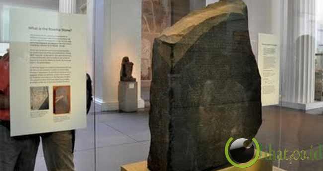 Batu Rosetta
